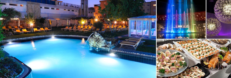 Hotel Plaza Roma Telefono