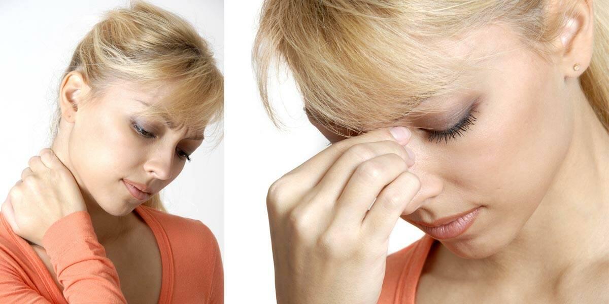 Il mal di testa curiamolo alle terme il blog di for Mal di testa da cervicale quanto puo durare