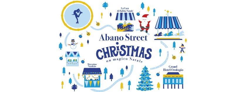 ABANO STREET CHRISTMAS 2019