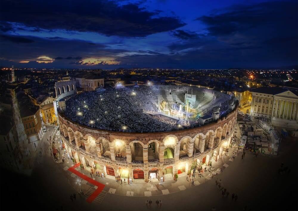 Abano.it | Arena di Verona2021