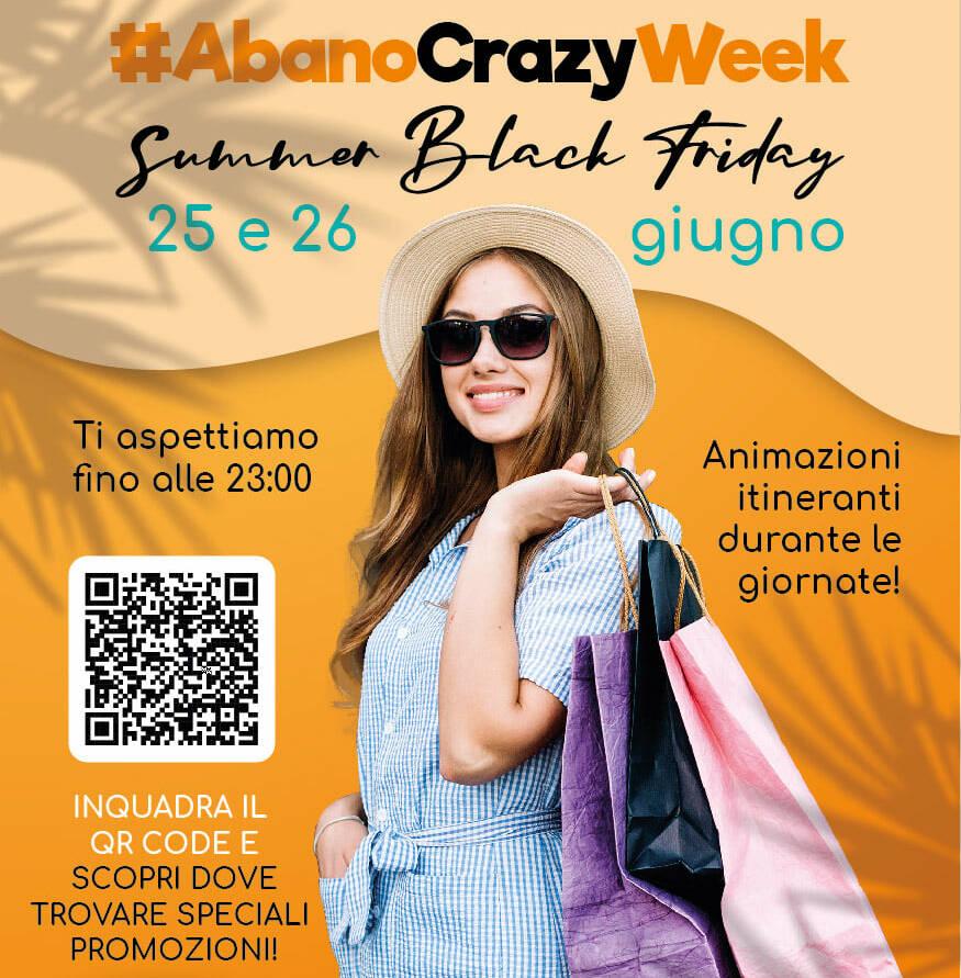 Abano.it| Abano Crazy week