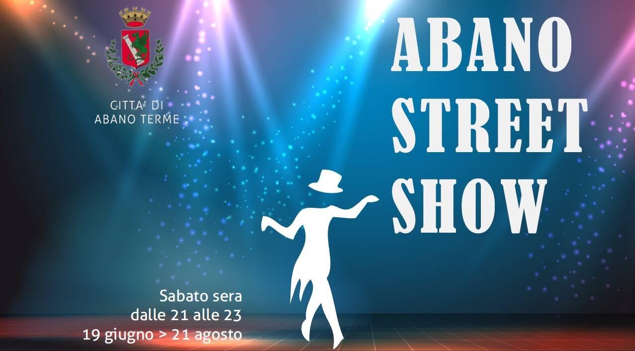Abano.it   Abano Street Show 2021