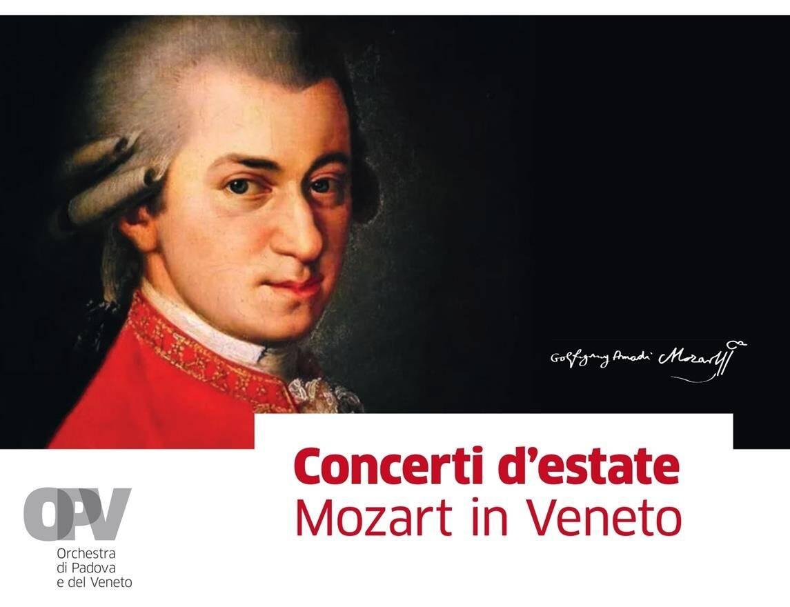 Abano Terme| Mozart in Veneto