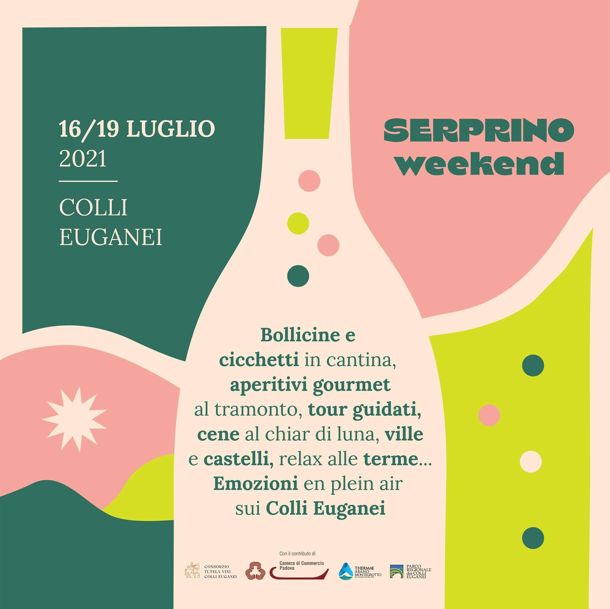 Abano.it   Serprino Weekend