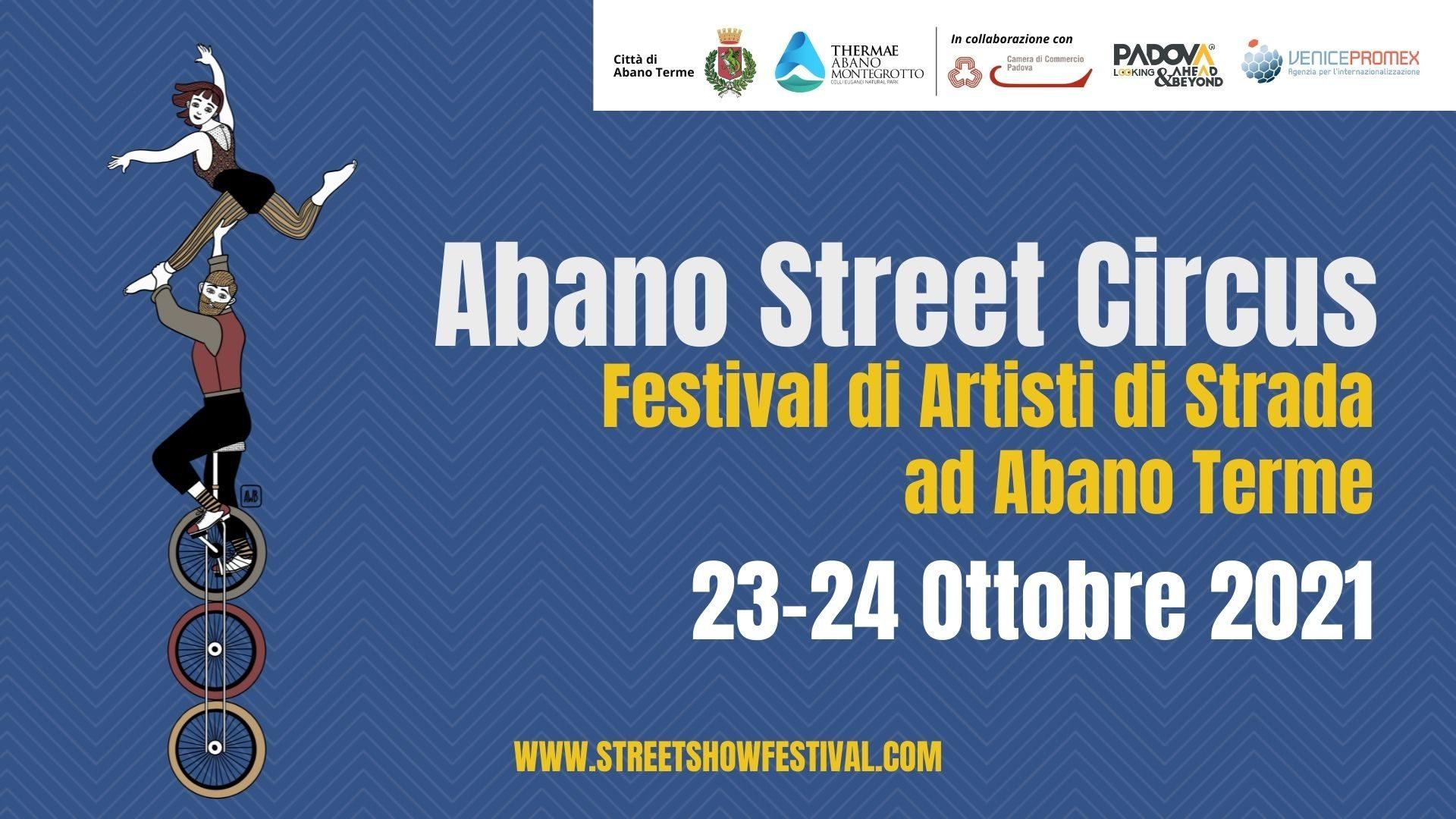 Abano it  Abano Street Circus