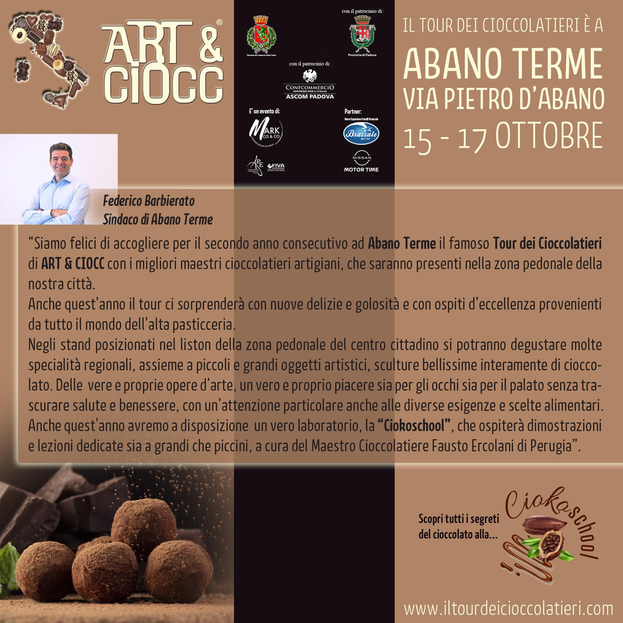Blog Abano it   Art & Ciocc