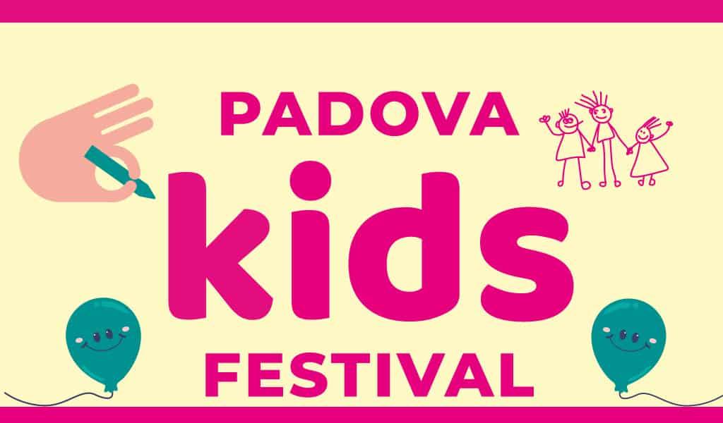 padova kids festival