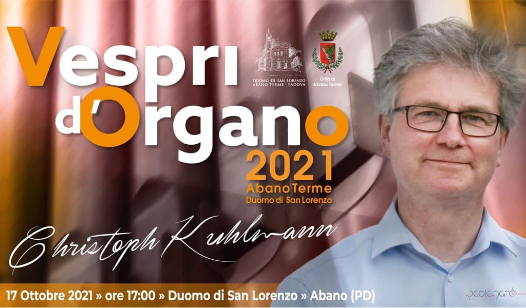 vespri organo